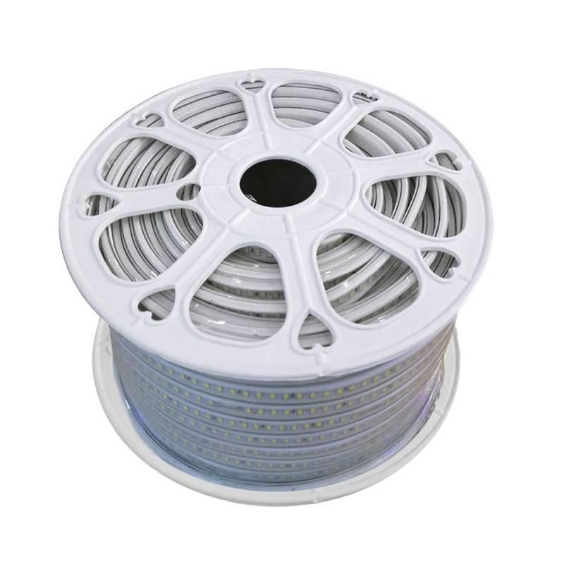 Carrete tira LED TPU SMD2835, DC24V, 50m (60Led/m) - IP67