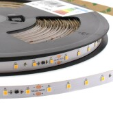 Fita LED Monocolor EPISTAR SMD2835, DC24V, 30 metros (60Led/m), CC, 144W, IP20