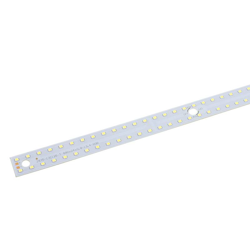 Tira LED rígida CC SMD2835, DC30-42V, 700mA, 30W, 880mm, (156Led) - IP20