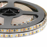 Tira LED Monocolor SMD2835, DC12V, 5m (120Led/m) - IP20