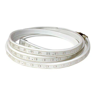 Tira LED TPU SMD5050, RGB, DC24V, 1m (60Led/m) - IP67, RGB