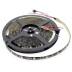 Tira LED IC Digital 2811, RGBX, DC12V, 5m, (30 Led/m) IP20