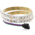 Tira LED SMD3535, ChipLed Samsung, RGB, DC24V, 5m (120Led/m) - IP20
