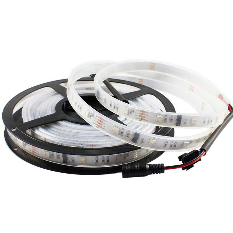 Tira MAGIC LED SMD5050 RGBX DC12V 5m (30 Led/m) IP67