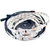 Tira MAGIC LED SMD5050, RGBX, DC12V, 5m (30 Led/m) - IP20