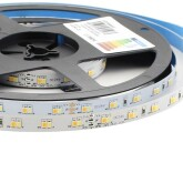 Fita LED Branco Dual SMD2835, DC24V, 5m (112 Led/m) - IP20