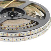 Fita LED Branco Dual SMD3528, DC12V, 5m (240 Led/m) - IP20