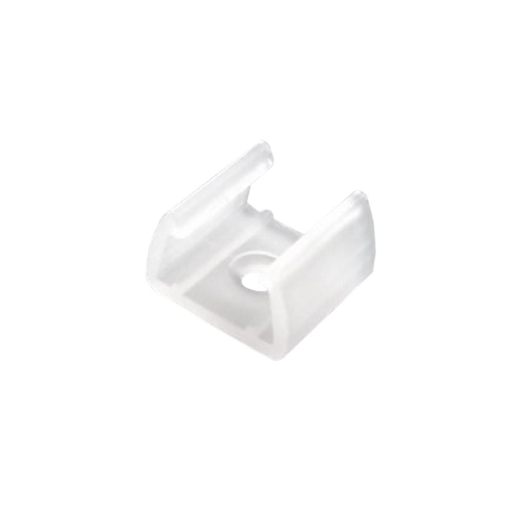Clip de fijación para tira led 220V - 14mm
