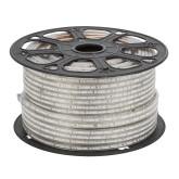 Tira LED 220V SMD2835, 120Led/m, carrete 100 metros