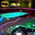 Tira LED 220V SMD5050, 60Led/m, 10mm x 1 metro