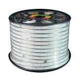 Tira LED 220V SMD2835 doble, 180Led/m, carrete 50 metros