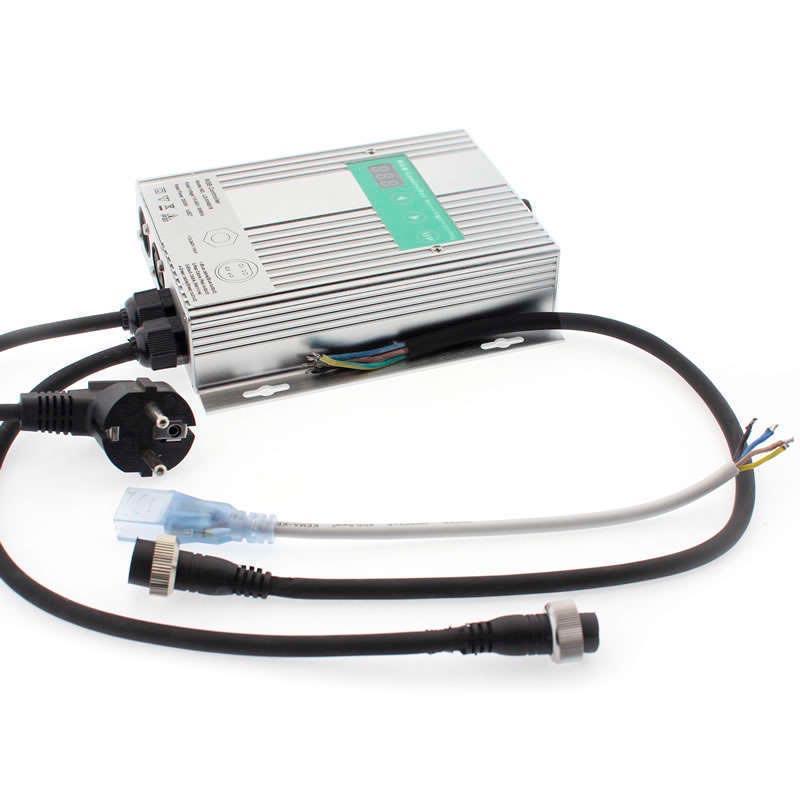 2000W DMX 220V led strip controller
