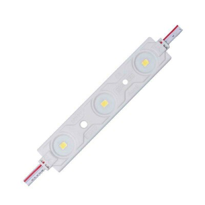 Módulo Led ABS Monocolor, 3xSMD2835, 1W, Blanco neutro