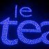Pixel Led Azul, Ø12mm, 50 led, 0,3W/led, DC5V