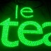 Pixel Led Verde, Ø12mm, 50 Led de 0,3W/Led, DC5V