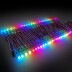 Pixel Led, Ø12mm, 50 led, 0,3W/led, DC5V, Dream-RGB