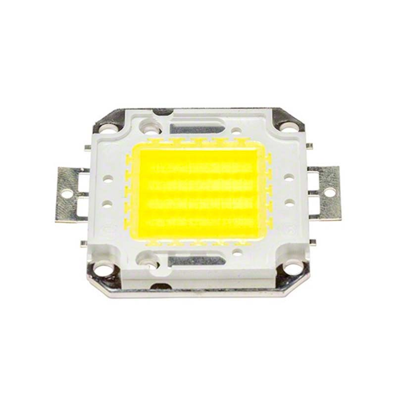 Chip led COB EPISTAR 35mil, 50W