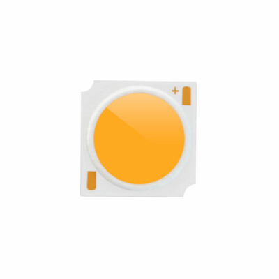 Chip led COB CREE, 30W, Blanco cálido 2700K