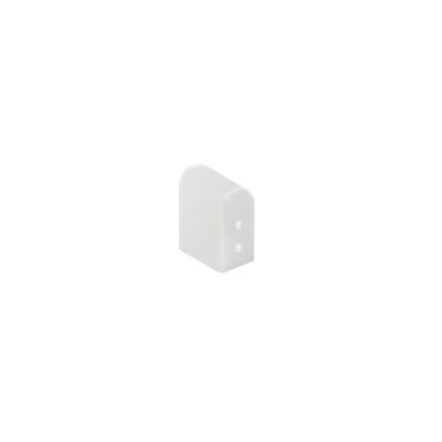 Tapa inicial NEON silicona redonda 6x12mm