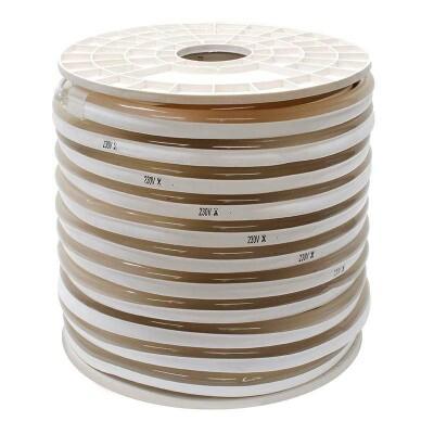 Led NEON Flex RGB, 220V, 14x26mm, 1 metro, RGB