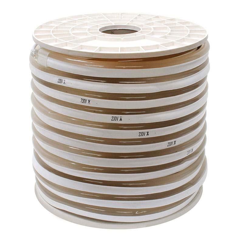 Led NEON Flex, 220V, 14x26mm, RGB, 1 metro