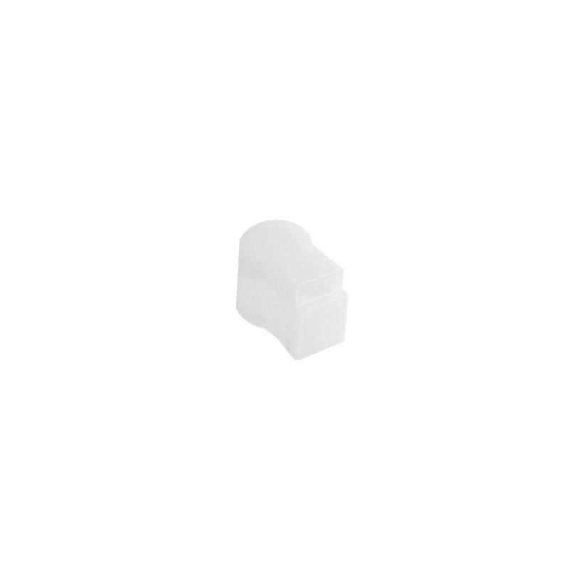 Tampa inicial NEON silicone 10*23mm (interior)