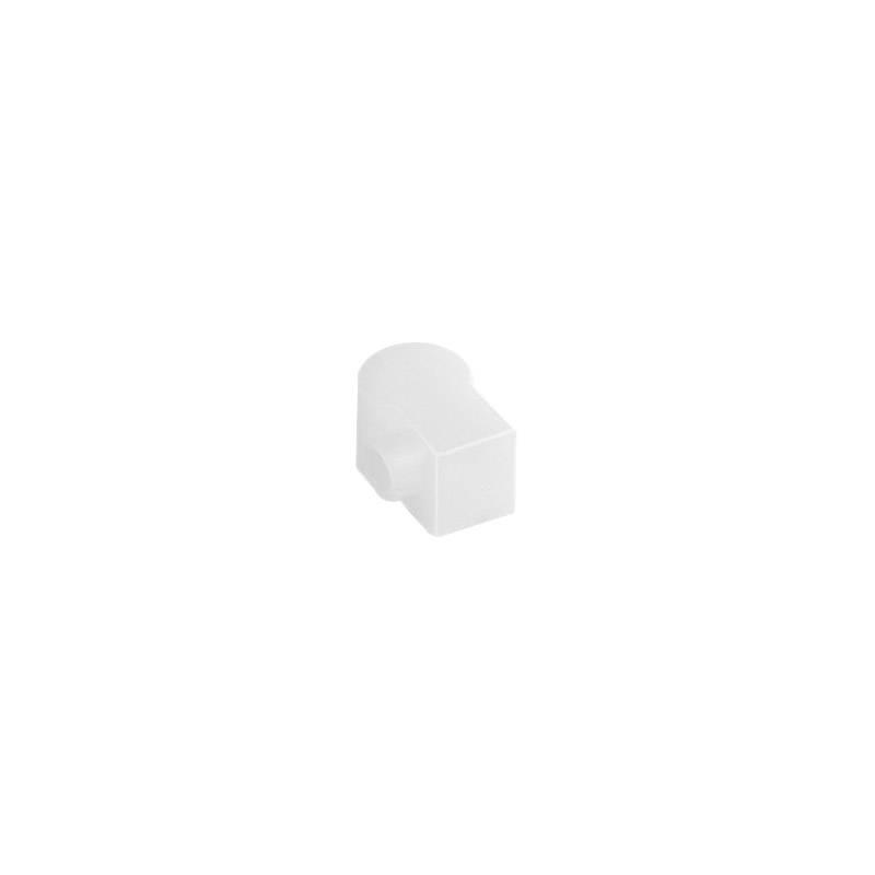 Tapa inicial NEON silicona 10x23mm (lateral izquierdo)