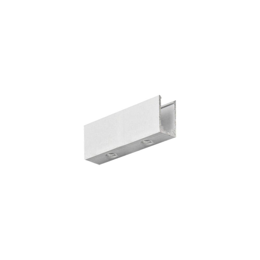 Clip de montaje NEON 6x12mm, 50mm