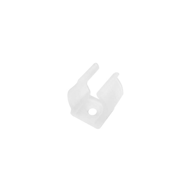 Clip de montaje NEON Ø13mm