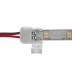 Fita LED Monocolor SMD5630, DC24V CC, 5m (70 Led/m) - Sensor Temperatura - IP20