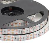 Fita LED SMD5050, DC24V, 5m (120 Led/m), ROSA - IP20
