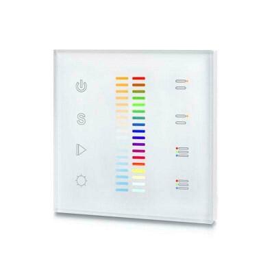 Master Control LB2830 RGB+DUAL, RF+DMX512