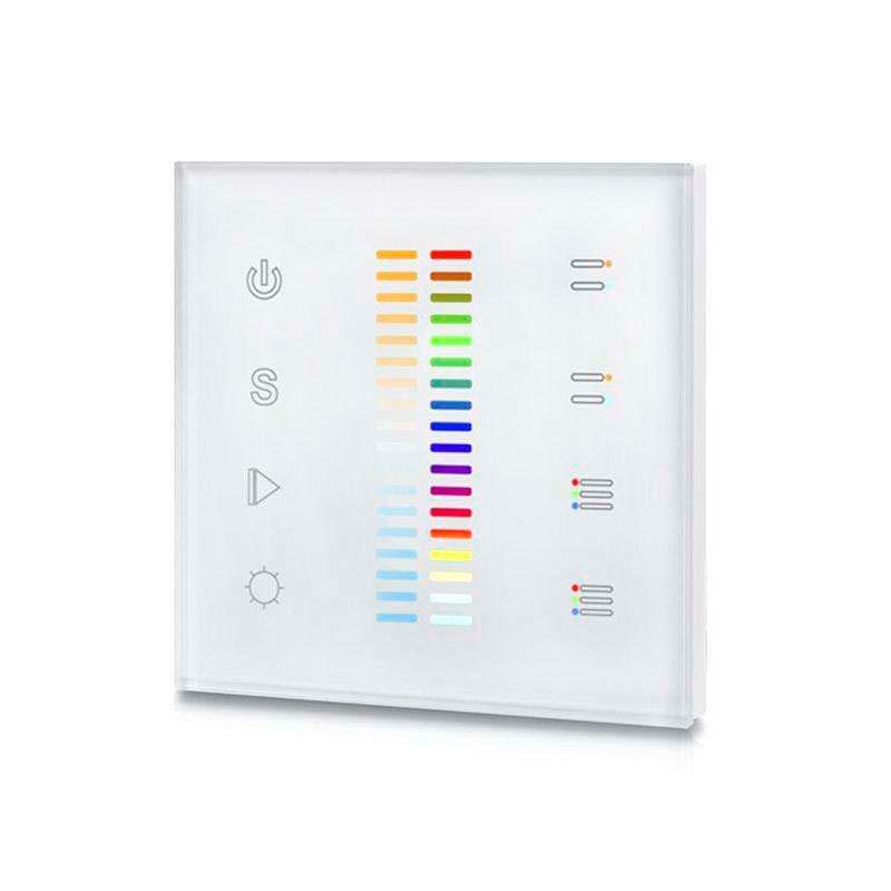 Mando LB2830 RGB+DUAL, RF+DMX512 master