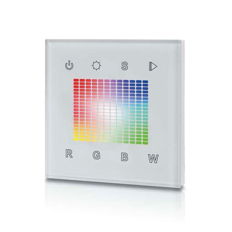 Master Control LB2832 RGBW, RF+DMX512