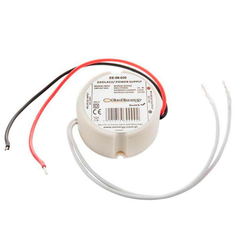 Fonte de alimentação 24VDC para LD1051327-32