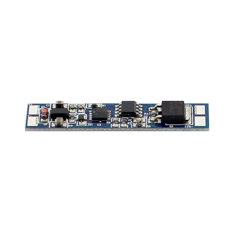 Sensor de Mano RAIL Plus