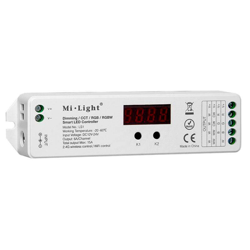 Controlador 4 en 1 Mi·Light