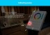 Comando 8 zonas RGB+CCT táctil B8