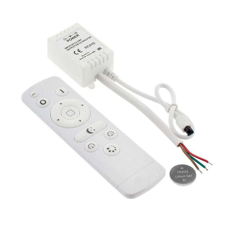 Controlador CCT IR + mando