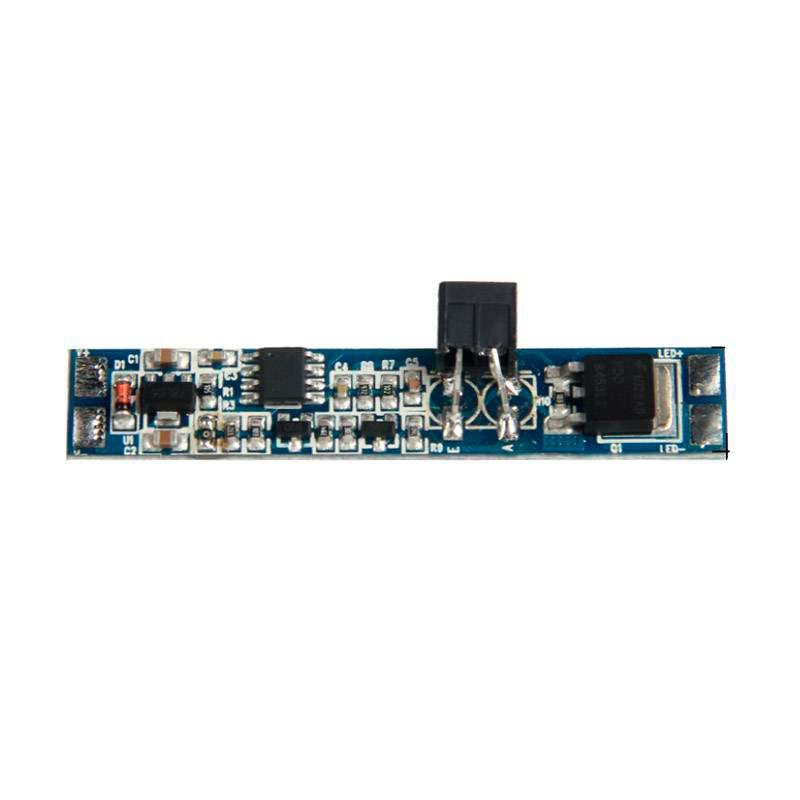 Sensor de Proximidade RAIL angular