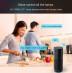 Controlador Open Lit RGBW, WiFi APP, Alexa Voice Control