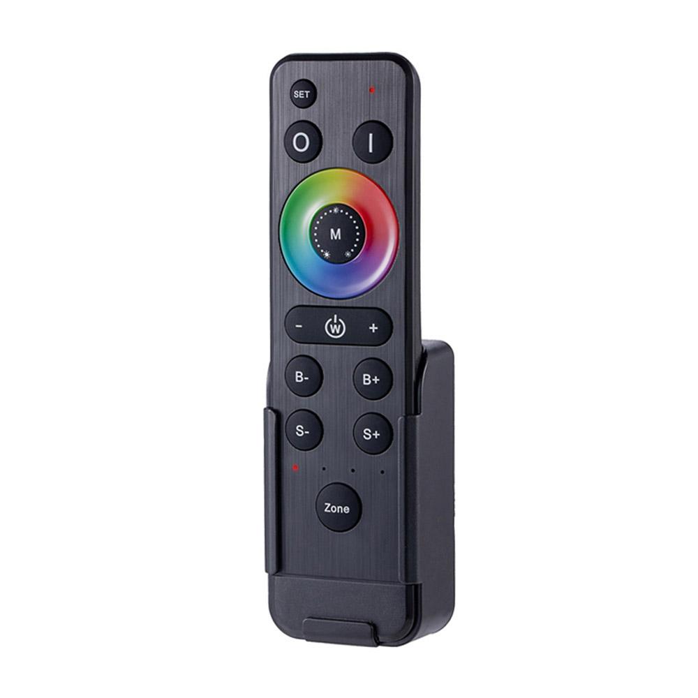 Mando a distancia 4 en 1 (MONO, CCT, RGB, RGBW) 4 zonas