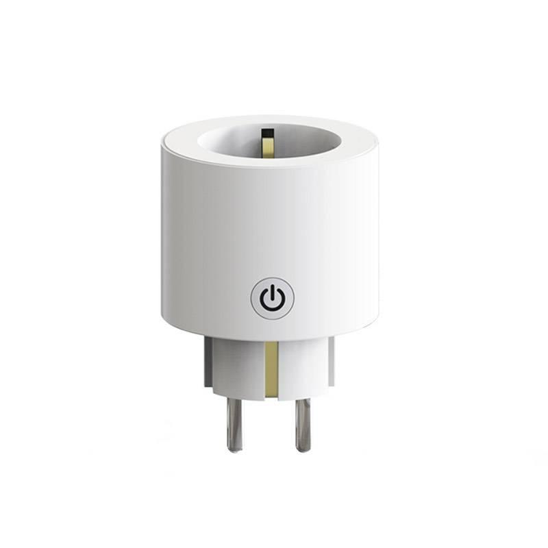 Enchufe WiFi Switch 220V, Alexa / Google Home