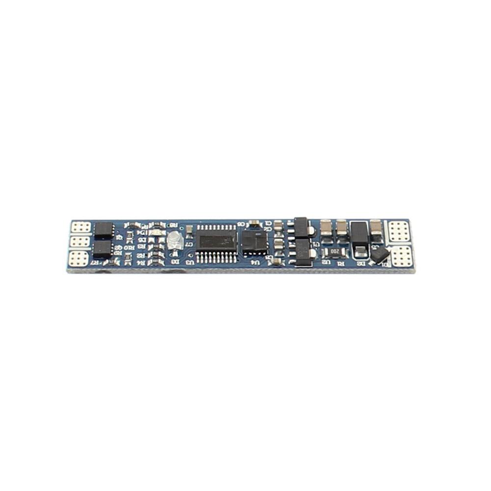 Sensor de Mão RAIL Plus + CCT
