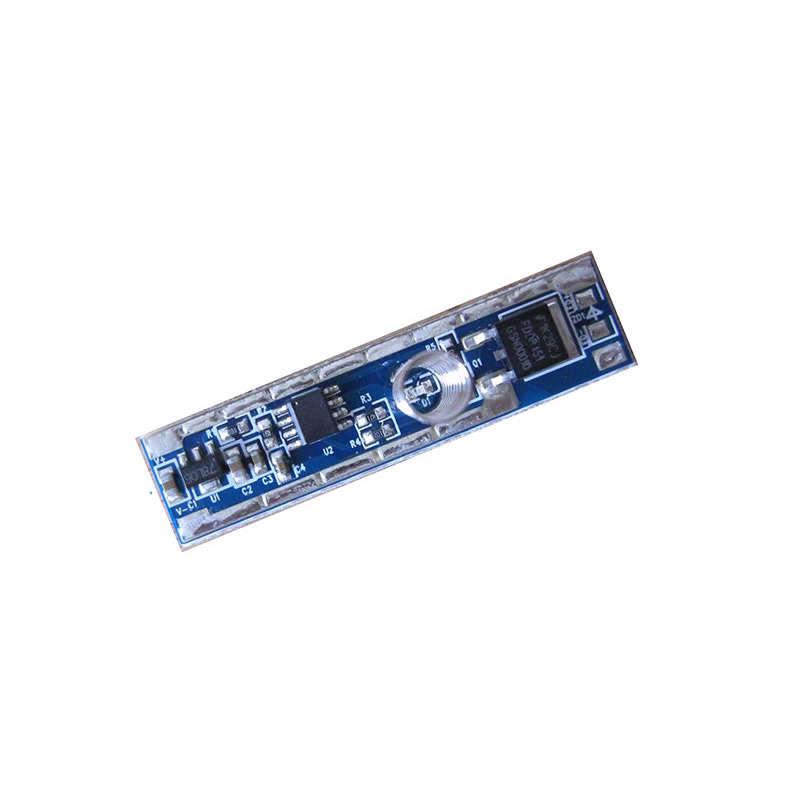 Dimmer Blue Touch para tiras monocolor 50x12mm