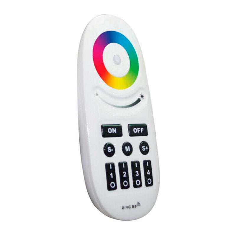 Mando RF - RGB/RGBW 4 zonas V2