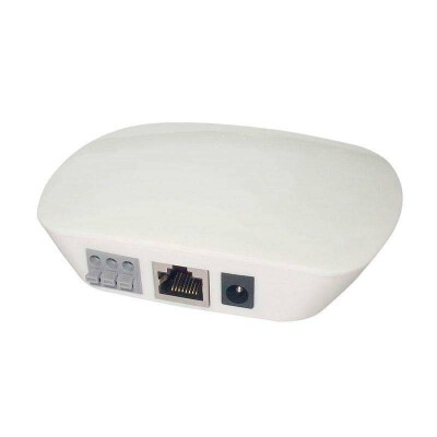 Transmisor Multizona LB2818 WiFi a DMX / RF control
