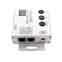 Controlador DMX MASTER SZ300 + mando a distancia