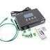 Controlador DMX512 - 8ch SEEKWAY + RF