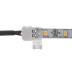 Cable conexión Jack Hembra con conector 2 Pin para tira led 10mm